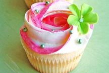 ~Cupcakes and More~ / ~Cupcakes are Delightful Desert~   / by Kimberly Keith Stanley
