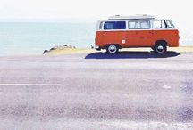 long, hot summer / by Ashley Adams