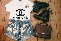 My Style / by Ariel Flugum