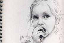 {Art} / by Mellinda Poor