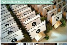 Wonderful Weddings / Lovely and unique wedding elements, ideas and inspiration. / by Wouldn't it be Lovely