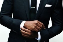 Suit Up / Men's Fashion & Style / by Anthony