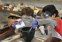 Ceramics classes / by Ceramic Review