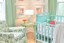 Baby space. / by Jordy Liz