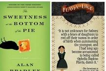 Books to Read / by Bridget Colson