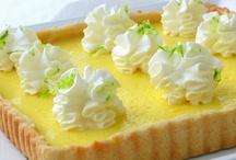 Desserts / by Bridget Colson