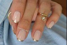 Nails / by Kayla Smith