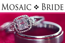 Mosaic Bride / by Mosaic Bride