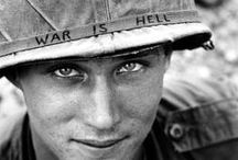 War and Veterans / Veterans and War photos. Mainly from all wars but personal stuff is from Viet Nam / by Cliff Keith and Team