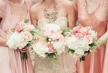 Bridal Bliss / by Jennelise