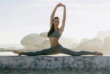 yoga / by Emese Kelle