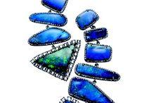 Jewellery-2 / by Elena Ross
