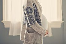 9 months of Fashion / by Anne Pokrifka