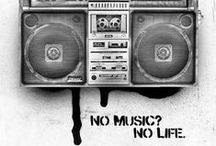 Music is Life. Life is Music / Cuz everything i do, everything i live is and will always be with music. / by Triice