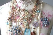 Jewelry / by Jennelise