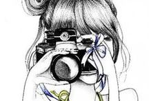 The Photographer / by Jennelise