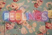 Feeling Artistic / by Megan Bobbi Curtin