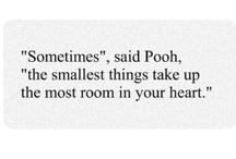 Les petites choses... / by Noémi Privé
