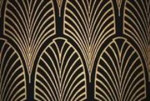 1920s Art Deco / by Laura Hawkes