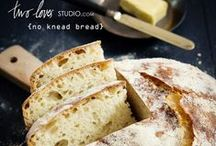 Breads and Baked Goods / by Elaine Griffin