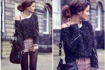 What My Wardrobe SHOULD Look Like / by Caroline Attayek