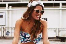 Summer Lovin' / by Caroline Attayek