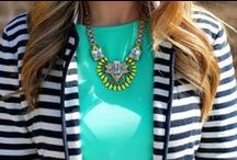 Stella & Dot by Tracy Cole / I am an Independent Stylist for Stella and Dot. Contact me for details on how to host a trunk show or even a virtual trunk show! www.stelladot.com/sites/tcole / by Tracy Cole
