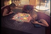 Second Encounter Mayan Tibetan / by Sunset World