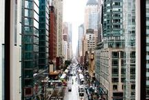 New York State of Mind  / by Caroline Attayek