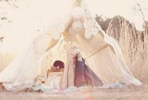 Traveling Gypsy Caravan / modern day gypsy caravan inspiration / by Julie Pishny