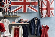 boutiques / boutiques i would love to shop / by Julie Pishny