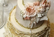 weddings / simple and romantic wedding inspiration / by Julie Pishny
