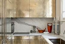 Kitchen Inspiration / by Julie Pishny