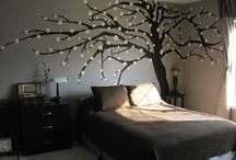 Home Decor / by Delina Zook