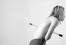 B&W shot / by Corail Guc