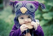 Crochet / by Beth Lake