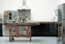 NeW KiTcheN / by Lin's Black Book of Ideas