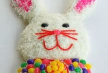 Easter Ideas / by PackageFromSanta.com
