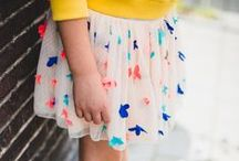 kids fashion / the very best of kids fashion from around the world / by Peggy | Paul & Paula