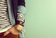 Style Inspiration / by Dani Shapiro