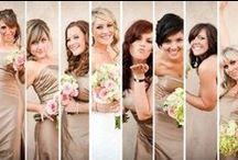 Wedding Ideas / by Ashley Koroshec