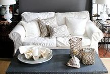 Favorite Home Ideas / by Bethany Sonefeld