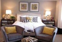 Home Decor & Design / by Meg Mullaney