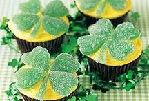 St. Patty's Day / by Megan