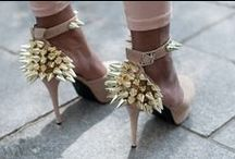STUDS / by TANYESHA