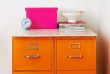 Future House - Office/Craft Room / by Cathy O'Brien