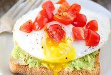 Breakfast & Brunch / by Meg Mullaney