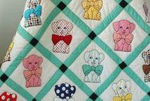 Quilts / by Dianne Faulk