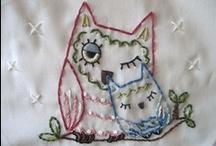 Stitch it, Stitch it good! / by Cat Kelley