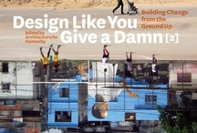 Design Like You Give a Damn / by Christa Mueller
